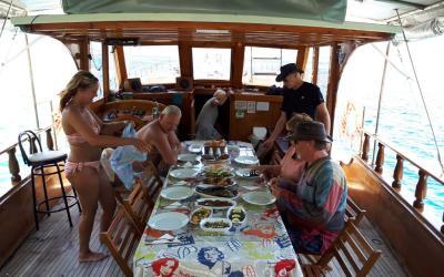 Pegasus Boat Fethiye (16)