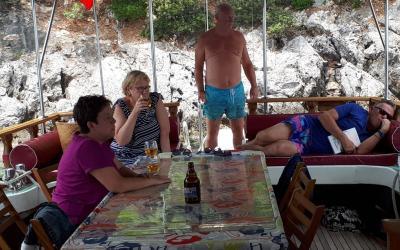 Pegasus Boat Fethiye (21)