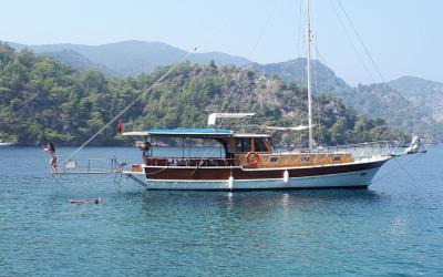 Pegasus Boat Fethiye (34)