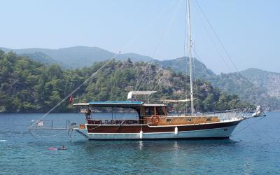 Pegasus Boat Fethiye (35)