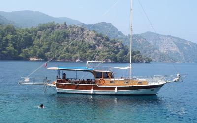 Pegasus Boat Fethiye (36)