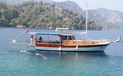 Pegasus Boat Fethiye (38)