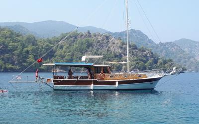 Pegasus Boat Fethiye (39)
