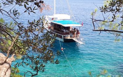 Pegasus Boat Fethiye (45)