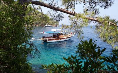 Pegasus Boat Fethiye (46)