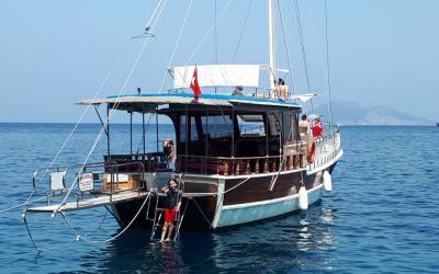 Pegasus Boat Fethiye (47)
