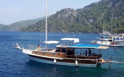 Pegasus Boat Fethiye (49)