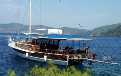Pegasus Boat Fethiye (54)
