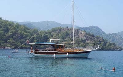 Pegasus Boat Fethiye (33)