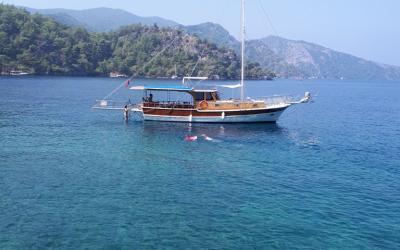 Pegasus Boat Fethiye (37)